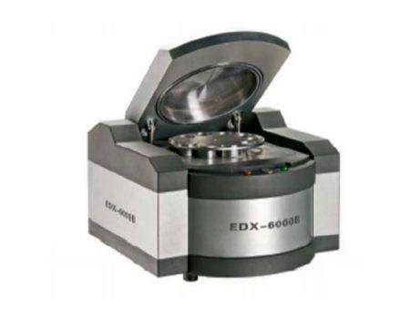 X-Ray Fluorescence Spectrometer EDX 6000B