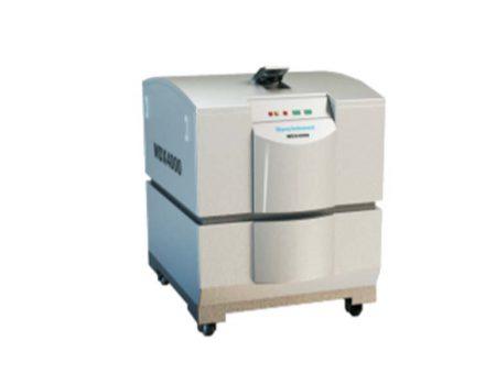 X-Ray Fluorescence Spectrometer WDX 4000